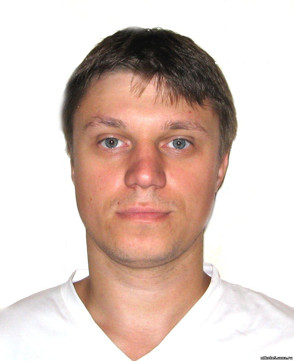 Полежаев Николай